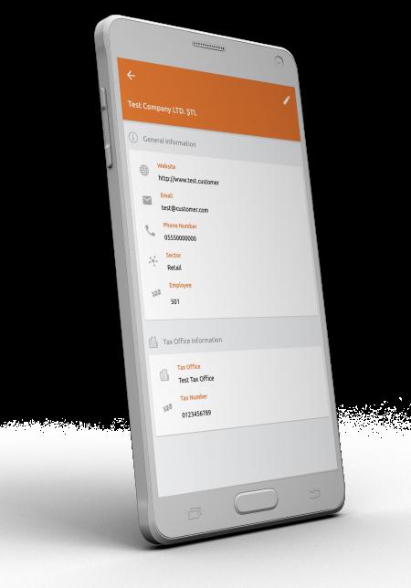 Ecosh Mobile - Company Profile